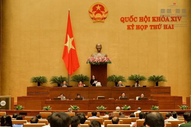Việt Nam chưa có câu triết lý giáo dục trích dẫn để thành kinh điển - 1