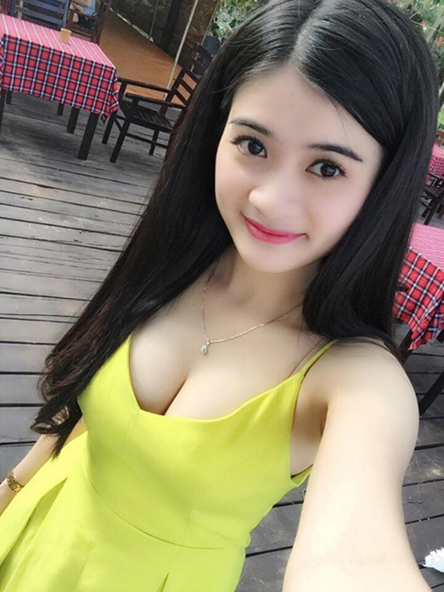 Top 5 thiếu nữ Cần Thơ quyến rũ đến nao lòng - 2