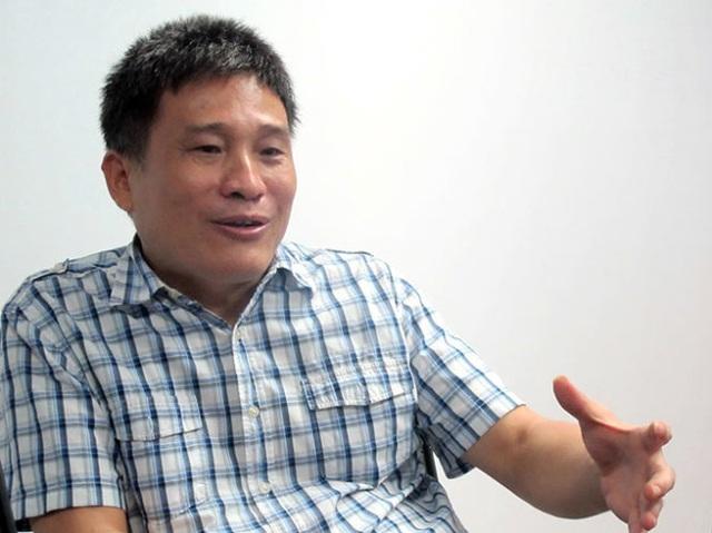 Ông Nguyễn Hoàng Hải – Phó Chủ tịch Hiệp hội các nhà đầu tư tài chính (VAFI)
