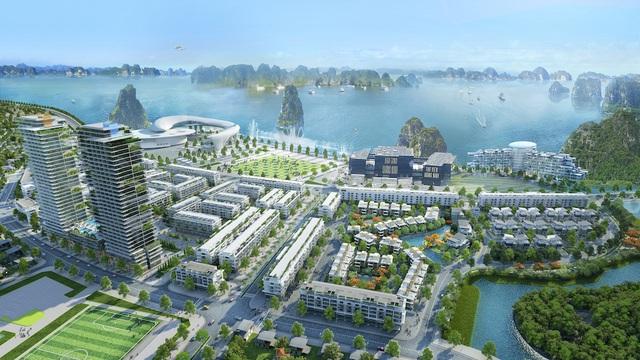 Lựa chọn mới cho giới nhà giàu Quảng Ninh - 1