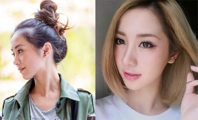 4 hot girl Việt sexy sẽ thế nào khi thiếu son phấn? - 2