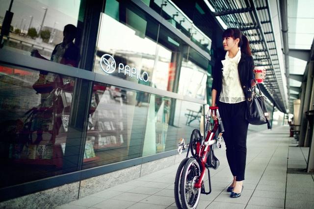 Tự đi du lịch bằng xe đạp giúp bạn tự chủ và linh hoạt hơn