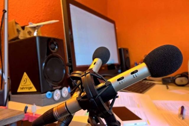 Tuy chỉ là một chương trình không chuyên nhưng Rose FM vẫn cố gắng đầu tư về mặt kĩ thuật