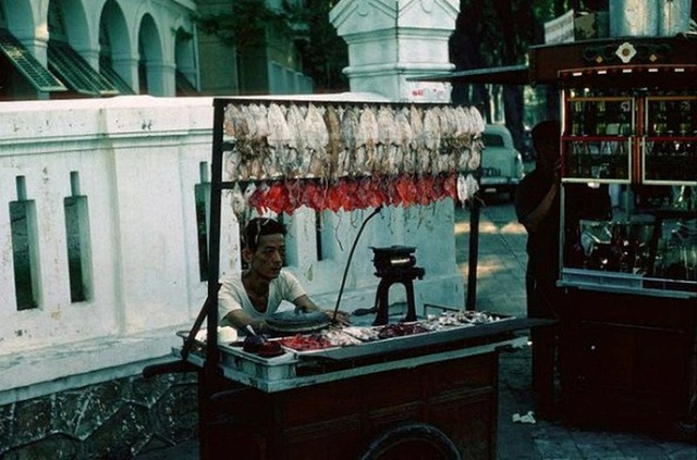 Khám phá Sài Gòn trước 1975 qua văn hóa ẩm thực đường phố - 10