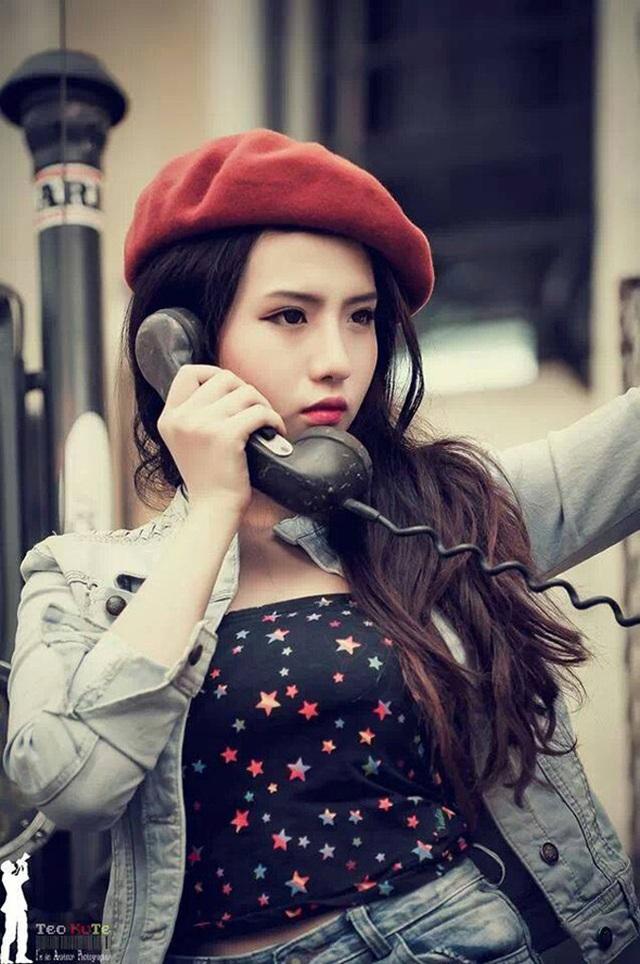 Top 5 thiếu nữ Cần Thơ quyến rũ đến nao lòng - 11