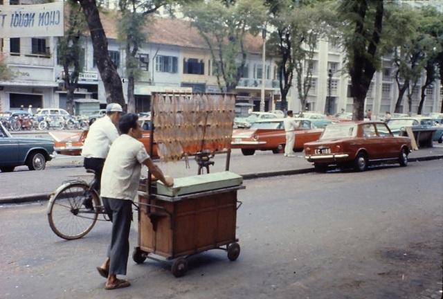 Khám phá Sài Gòn trước 1975 qua văn hóa ẩm thực đường phố - 11
