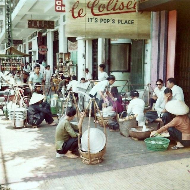 Khám phá Sài Gòn trước 1975 qua văn hóa ẩm thực đường phố - 14