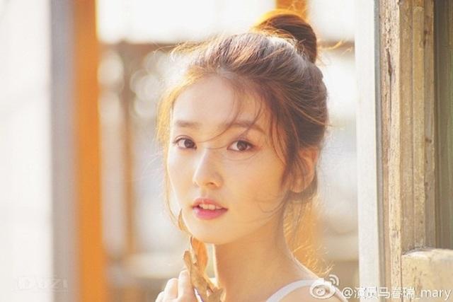 """""""Lạc mất hồn"""" vì nữ sinh trường điện ảnh Thượng Hải - 16"""