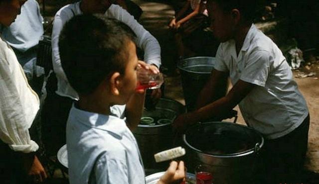 Khám phá Sài Gòn trước 1975 qua văn hóa ẩm thực đường phố - 17