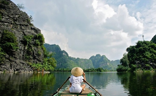 Thư giãn cuối tuần với những điểm du lịch gần Hà Nội - 19