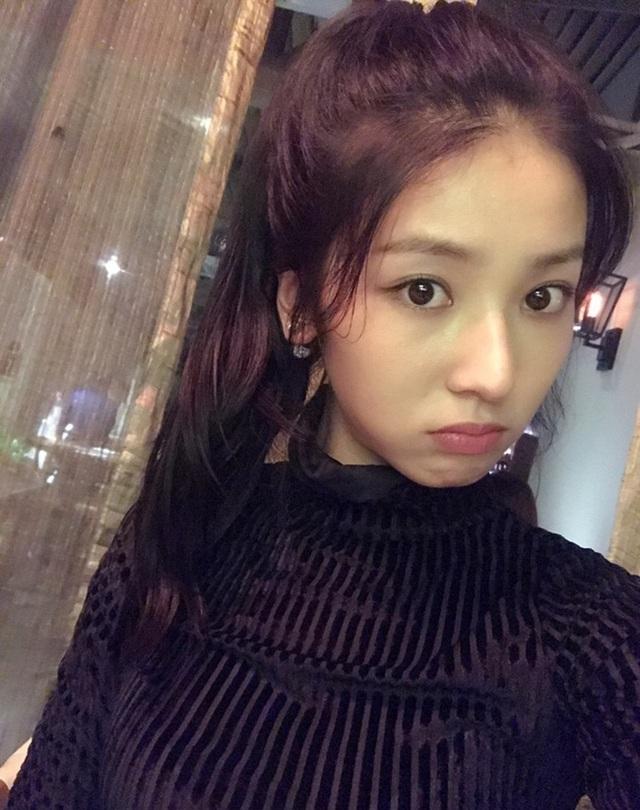 """""""Lạc mất hồn"""" vì nữ sinh trường điện ảnh Thượng Hải - 20"""