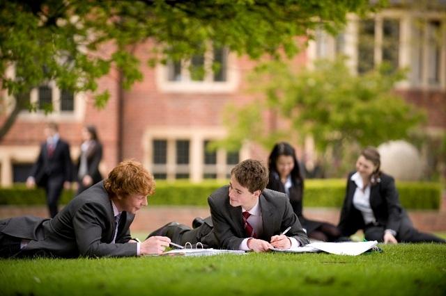 Triển lãm Du học Trung học Nội trú Anh Quốc - con đường trở thành công dân quốc tế - 2