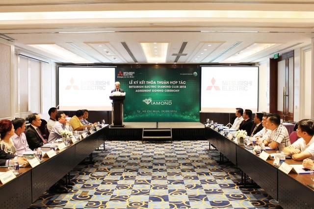 MEVN cam kết mang đến những hỗ trợ tốt nhất cho các đối tác thân thiết và người tiêu dùng sau 5 năm chính thức có mặt tại thị trường Việt Nam