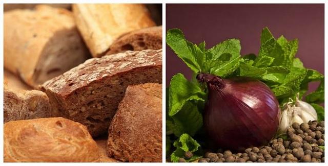 """Những """"bộ đôi"""" thực phẩm có lợi cho sức khỏe bạn nên biết - 2"""