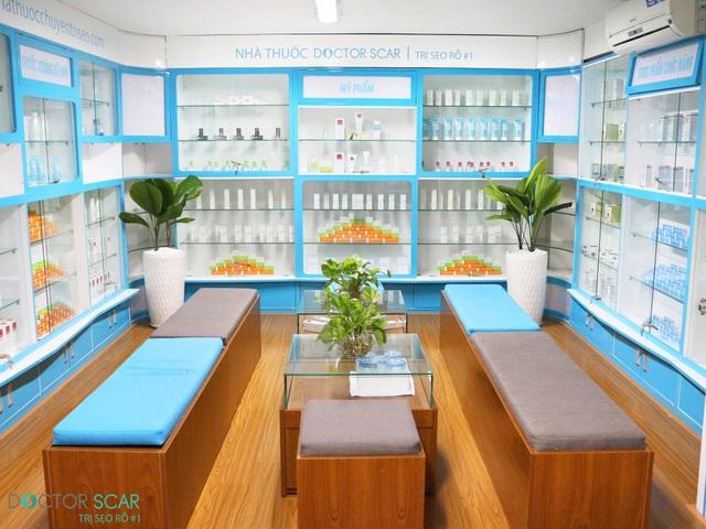 Chuyên gia tư vấn cách điều trị sẹo rỗ hiệu quả - 2