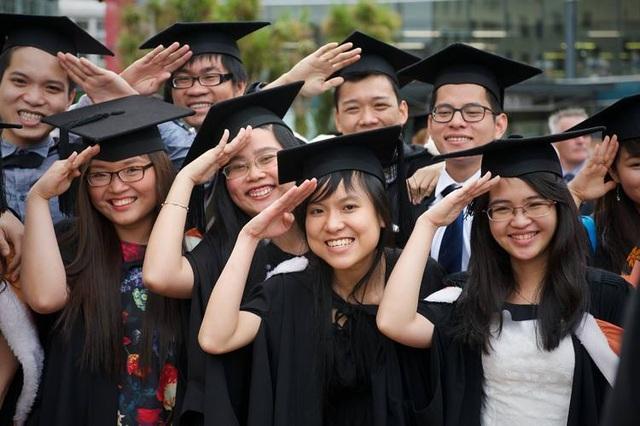 Ngày hội tuyển sinh, ghi danh, tư vấn du học & học bổng vào 40 trường New Zealand - 2