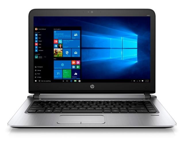 Laptop HP ProBook 440 G3 2016 - Đồng hành cùng doanh nhân - 2