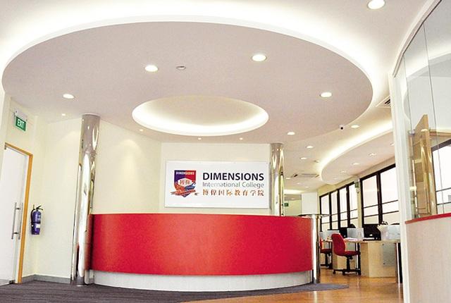Cơ sở chuyên đào tạo và giảng dạy các chương trình về nhà hàng, khách sạn