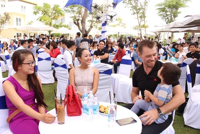 Melosa Garden gần các trường học quốc tế, chất lượng cao: Trường Quốc tế Mỹ, trường Quốc tế Úc,…