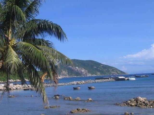 Cù Lao Chàm- Hòn ngọc xanh của Quảng Nam - 2