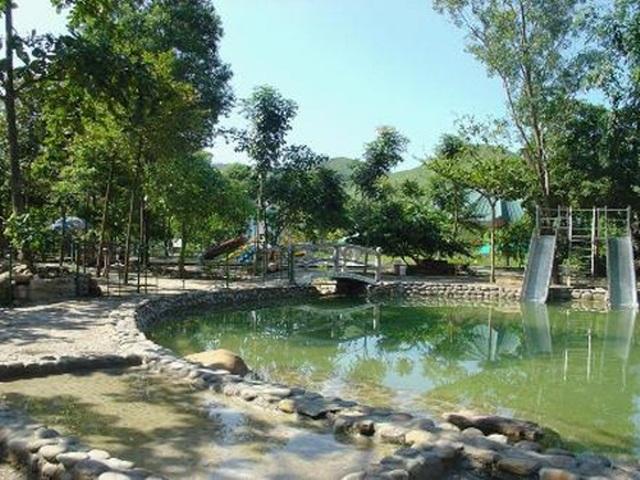 Những suối nước nóng nổi tiếng nhất Việt Nam - 2