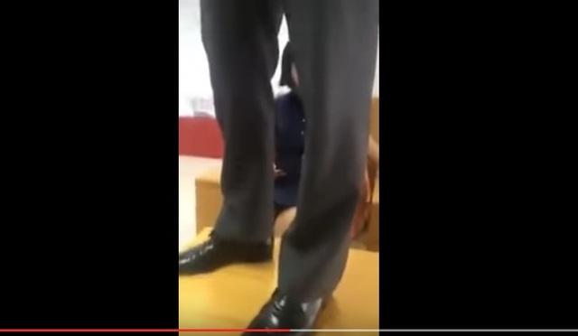 Hiệu trưởng xưng danh giáo sư đứng lên bàn quát, chửi tục học viên - 2