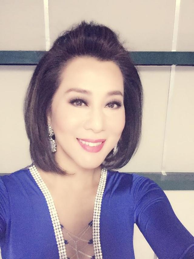 MC Nguyễn Cao Kỳ Duyên ngỏ ý làm vợ bé Nguyễn Ngọc Ngạn và cái kết đắng - 3