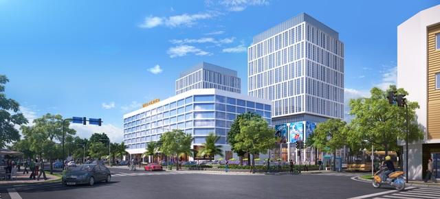 Lý do nên đầu tư vào The Viva City - 2