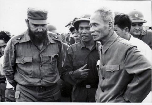 Tình yêu Cuba trong tôi - 2