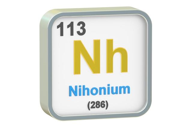 Bốn tên mới được chính thức đưa vào Bảng tuần hoàn các nguyên tố hóa học - 2
