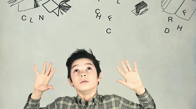Chứng khó đọc: Nguyên nhân chính của việc học tập trở nên khó khăn - 2