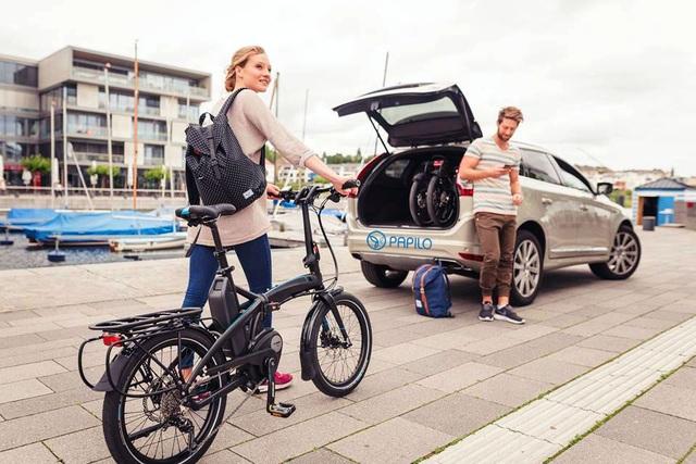 Đi xe đạp giúp bạn khám phá những điểm đến mới lạ