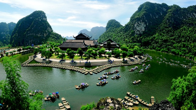 Thư giãn cuối tuần với những điểm du lịch gần Hà Nội - 20