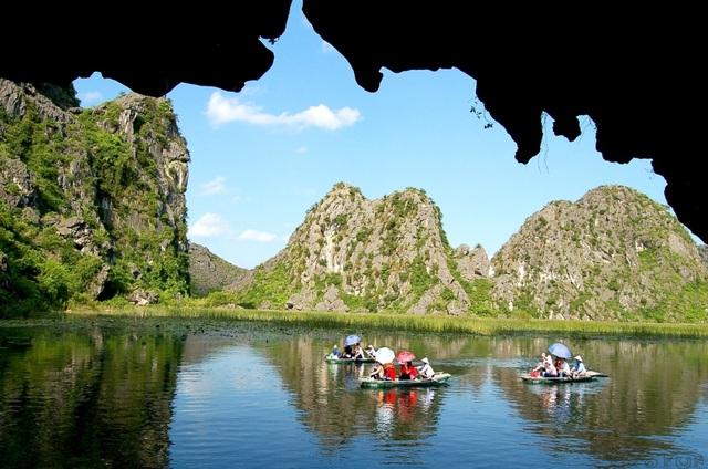 Thư giãn cuối tuần với những điểm du lịch gần Hà Nội - 21