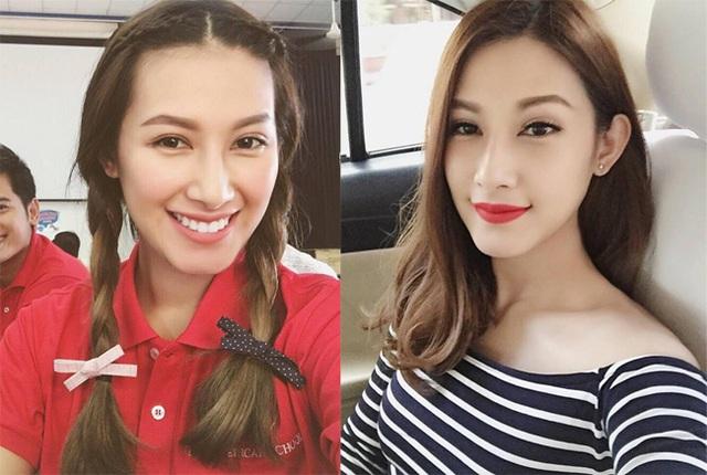 4 hot girl Việt sexy sẽ thế nào khi thiếu son phấn? - 22