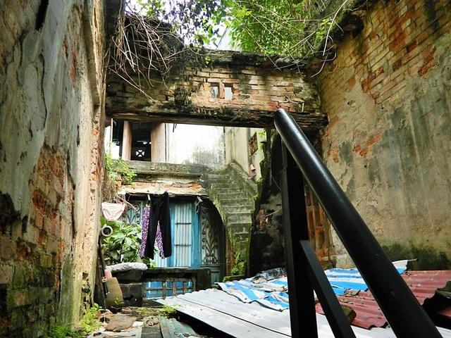 Ghé thăm ngôi nhà lưu giữ nét cổ xưa Hà Nội - 3