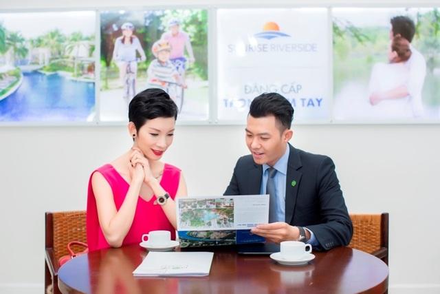 Nơi sao Việt không hẹn mà gặp khi tậu nhà - 3