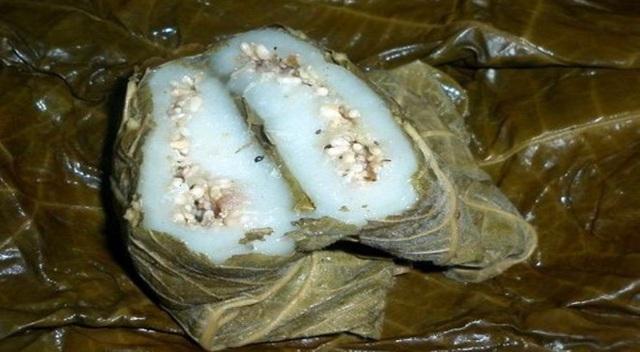 Bánh trứng kiến, đặc sản của núi rừng Định Hóa, Thái Nguyên