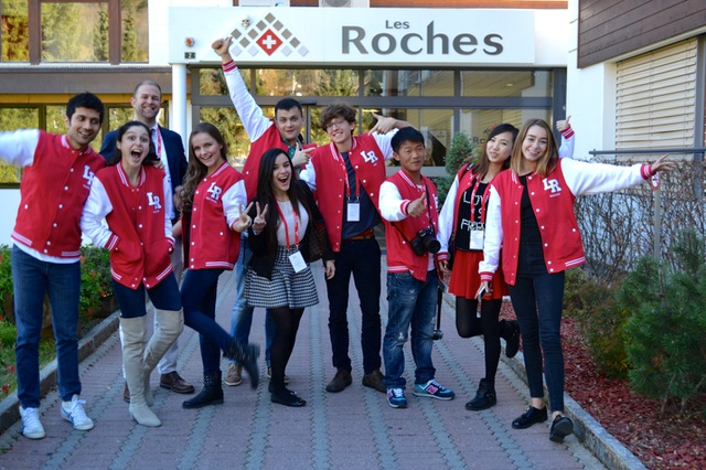 """Hội thảo du học Thụy Sĩ: """"Sẵn sàng thành công cùng ngành Quản trị Khách sạn & Tổ chức Sự kiện"""" - 3"""