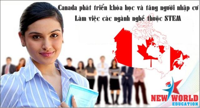 Chọn du học Canada 2016 với nhiều chính sách thuận lợi - 3