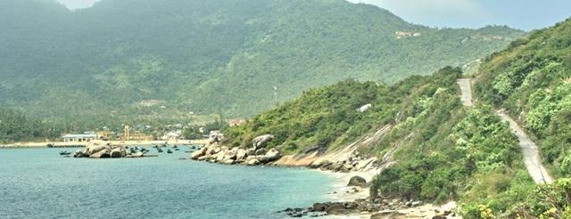 Cù Lao Chàm- Hòn ngọc xanh của Quảng Nam - 3
