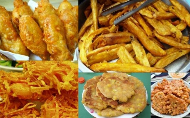6 món ăn dành riêng cho mùa đông Hà Nội - 3