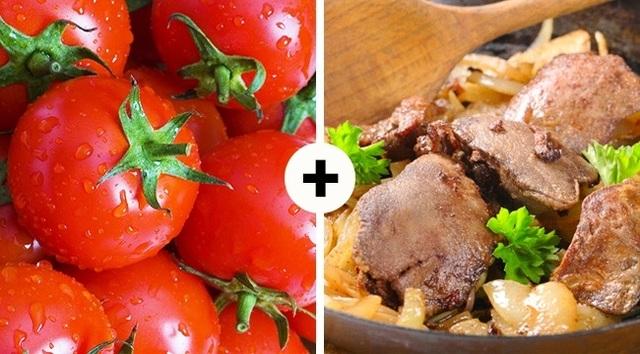"""Những loại thực phẩm """"kết đôi"""" với nhau mang lại hiệu quả gấp bội - 3"""