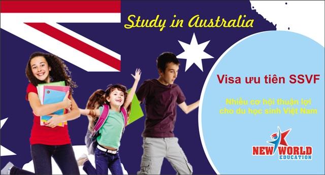 Du học Úc bậc Trung học được nhiều phụ huynh ưu tiên lựa chọn 2017 - 3