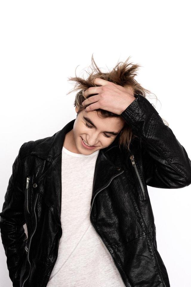 DJ Danny Avila – phù thủy của dòng nhạc Electro House sẽ khuấy động mùa lễ hội năm nay cùng khán giả thủ đô