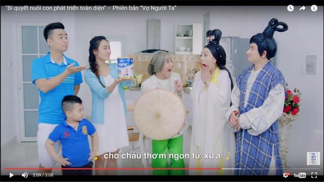 Một clip quảng cáo Việt Nam xếp thứ 2 Châu Á Thái Bình Dương với hơn 10 triệu lượt xem - 3