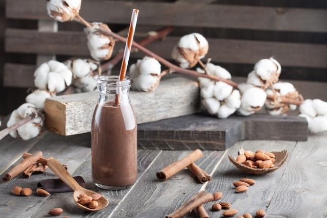 Sữa sô cô la cực kì hiệu quả trong việc giảm mỡ, tăng cơ,…