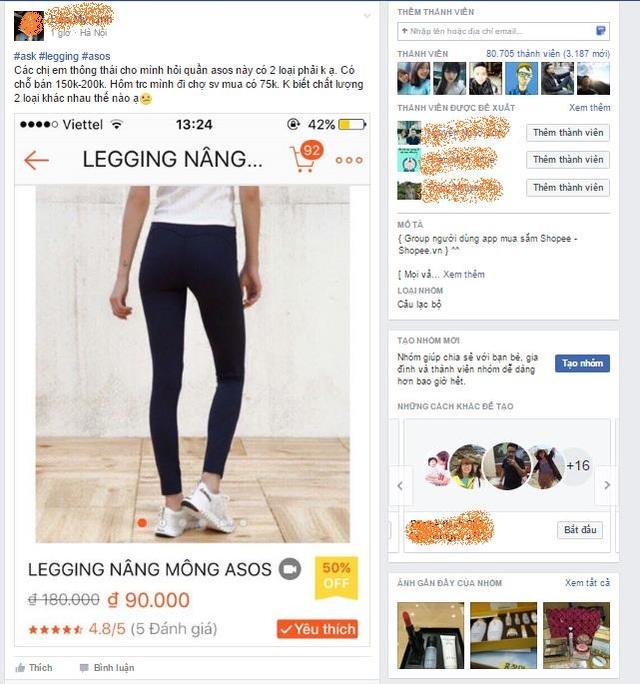 Những lưu ý quan trọng khi mua hàng online để tránh bẫy khuyến mại ảo - 3