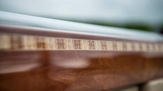 Giải mã đại gia Việt sở hữu Rolls-Royce màu đỏ thứ 3 - 5