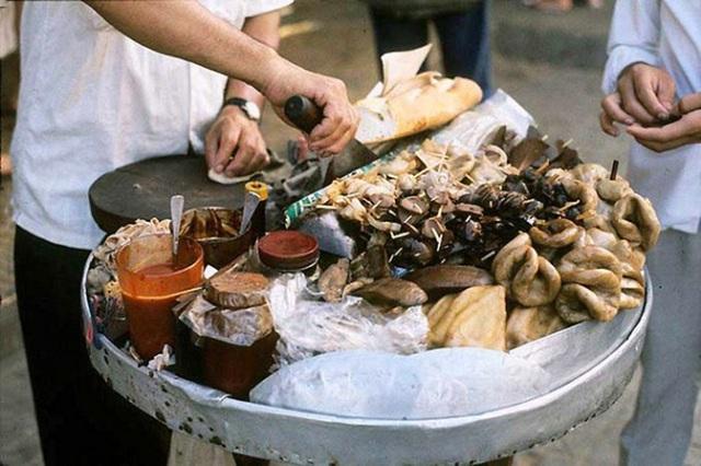 Khám phá Sài Gòn trước 1975 qua văn hóa ẩm thực đường phố - 4